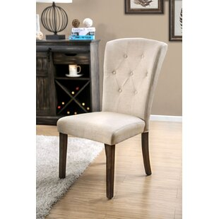 Kermit Upholstered Dining Chair
