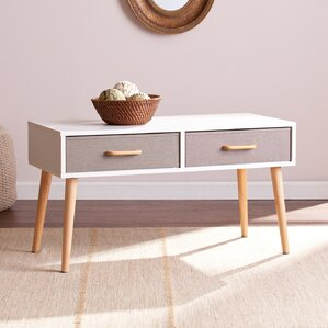 Nash Coffee Table by Langl..