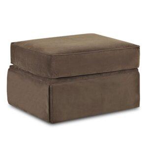 Greenough Ottoman by Klaussner Furniture