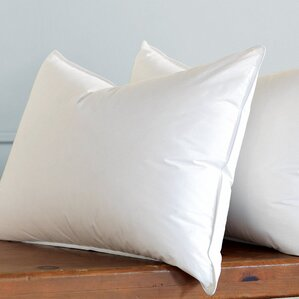 Simply Soft Down and Feathers Pillow (..