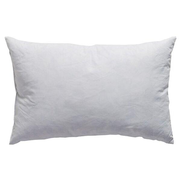 Modern Contemporary Newport Down Feather Pillows AllModern Custom Newport Decorative Pillows Feather Filled