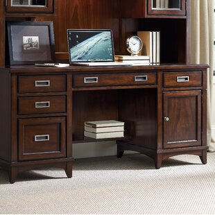 Latitude Computer Credenza Desk