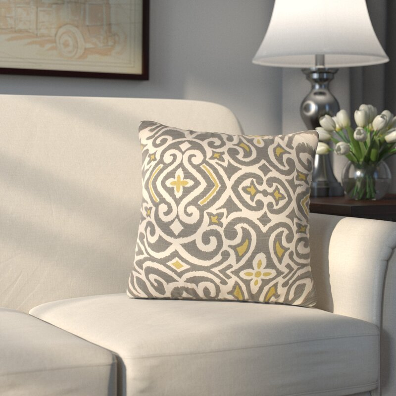 Ansonia Throw Pillow