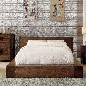 morgana panel bed - Recessed Panel Bedroom 2015
