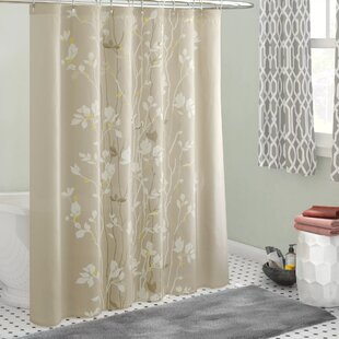 Herrin Single Shower Curtain