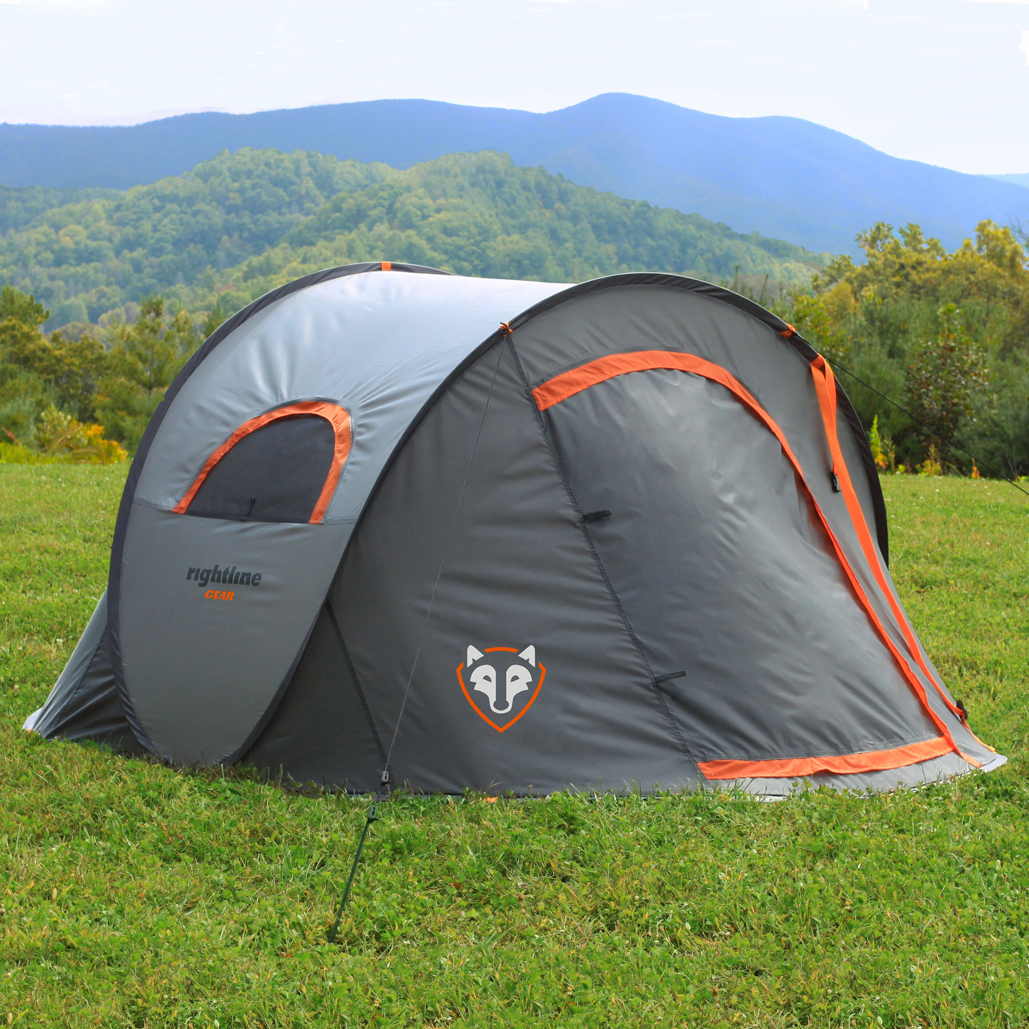& Rightline Gear Pop Up Tent u0026 Reviews | Wayfair
