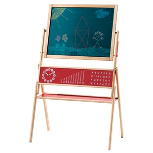 Standing Chalkboard by Roba