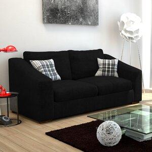 2-Sitzer Schlafsofa Edda von Home & Haus