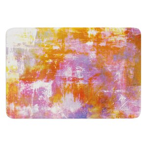 Off The Grid II by Ebi Emporium Bath Mat