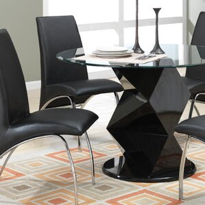 Ritter Dining Table by Wade Logan