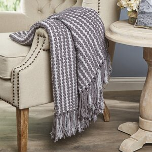 Shania Chenille Throw