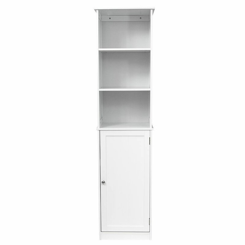 kitchen white ibathuk furniture reversible home uk tall amazon gloss cupboard co dp bathroom cabinet storage