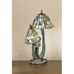 Clear Glass Shade Table Lamps You Ll Love Wayfair