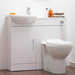 Badezimmer-Set Sienna von Premier