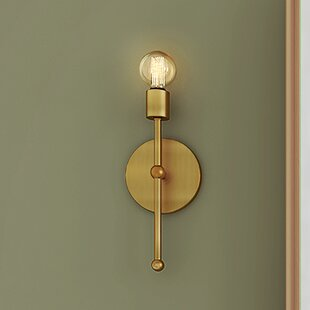 Sconces youll love wayfair save aloadofball Image collections