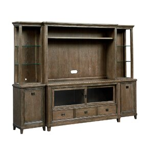 Baford Entertainment Center by Gracie Oaks