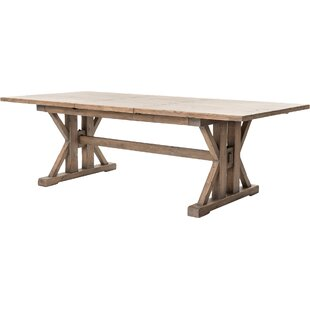 Siena Extendable Dining Table
