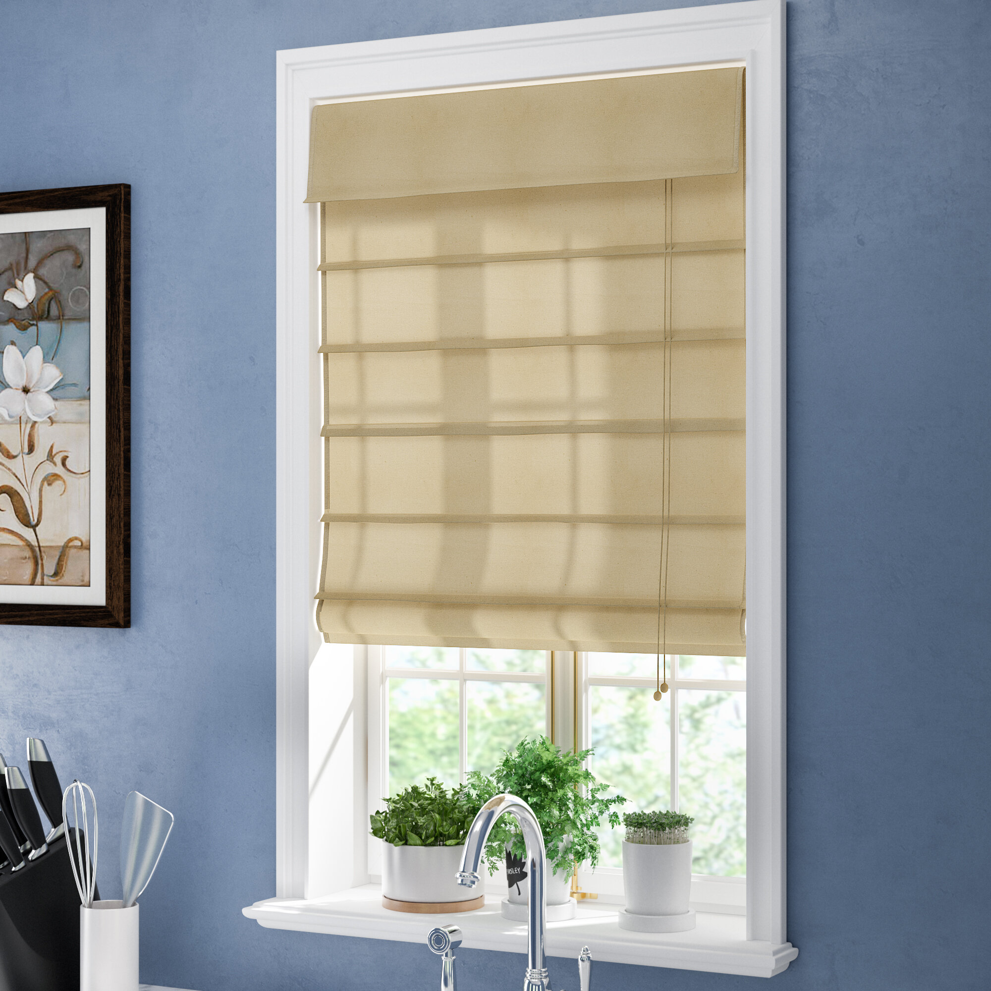 with amazon extra home roman uk speedy brackets co fixing dp kitchen blinds blind for corded the kits use x