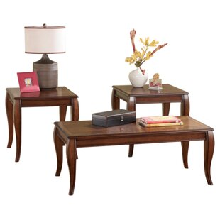 Signature Design By Ashley Coffee Table Sets Youll Love Wayfair