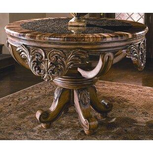 Ordinaire Dynasty Foyer End Table