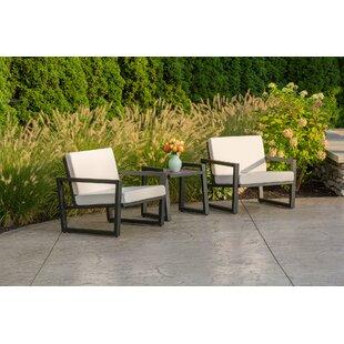 Modern & Contemporary Aluminum Outdoor Furniture   AllModern