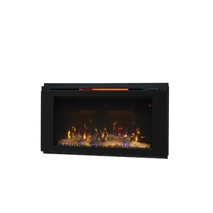 Kathlyn Wall Mounted Bio-Ethanol Fireplace