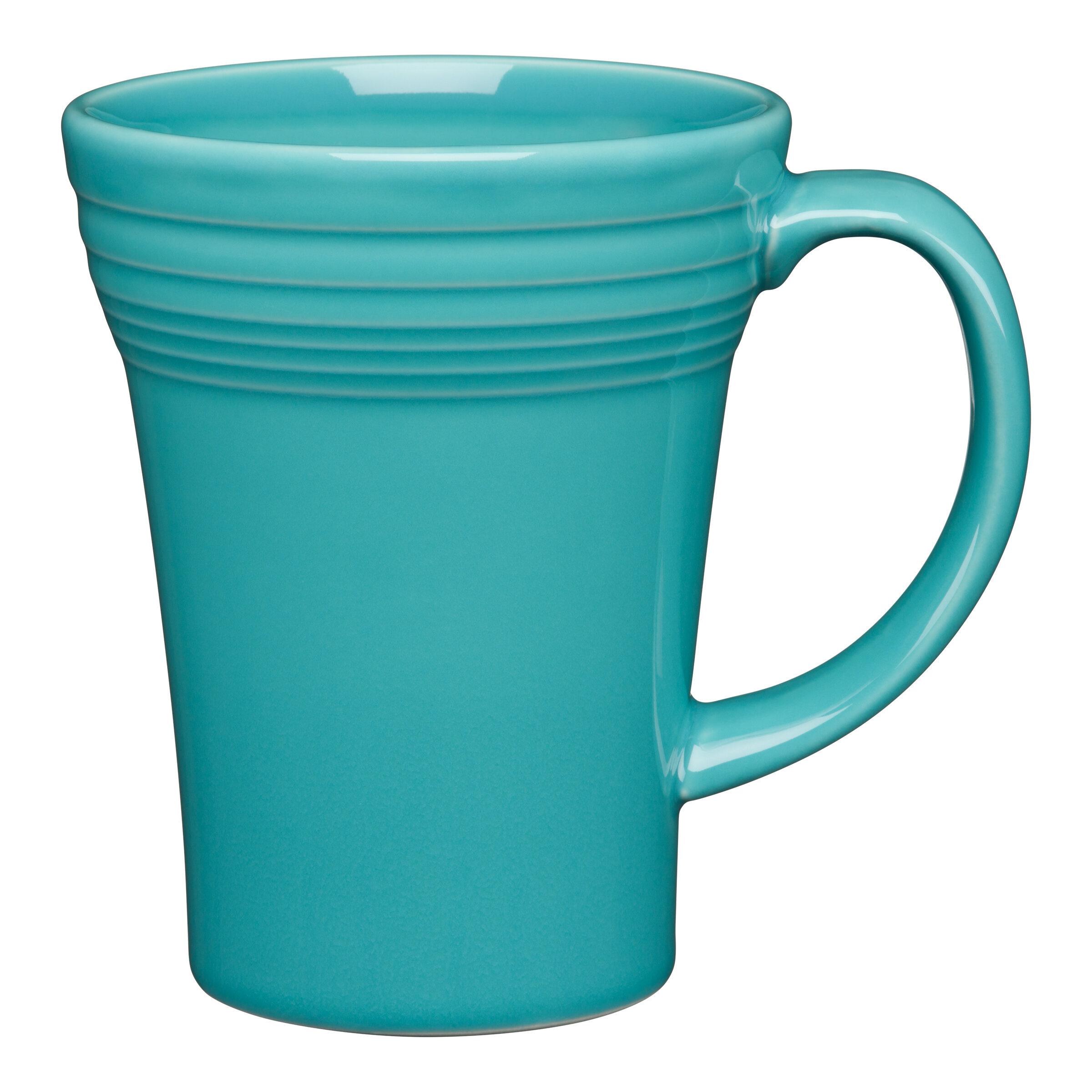61beb739a51 Fiesta Bistro 18 oz. Coffee Mug & Reviews | Wayfair