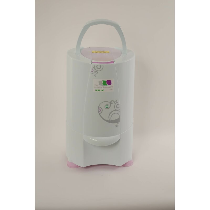The Laundry Alternative 0 64 Cu Ft Portable Dryer