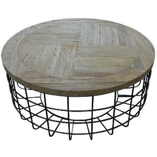 Llewellyn Coffee Table
