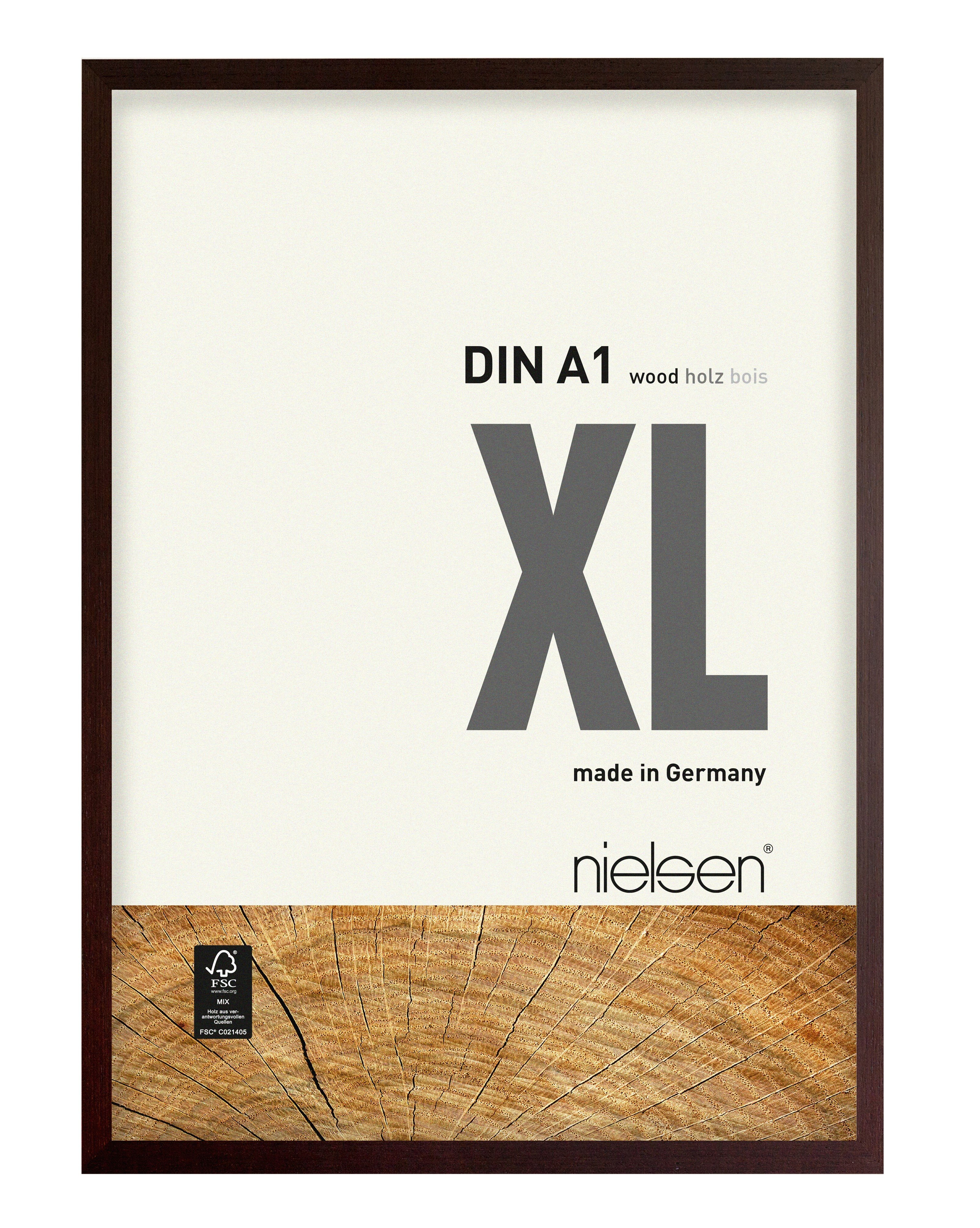 Nielsen Design GmbH Bilderrahmen XL | Wayfair.de