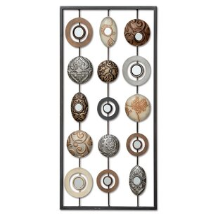 Wall Hook Shield Iron Palm Hanging Storage Wardrobe Hook Vintage Aesthetics Terrific Value Antique Furniture Armoires/wardrobes