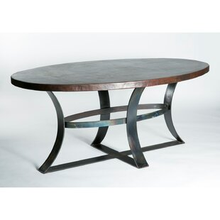 Alexandria Oval Dining Table