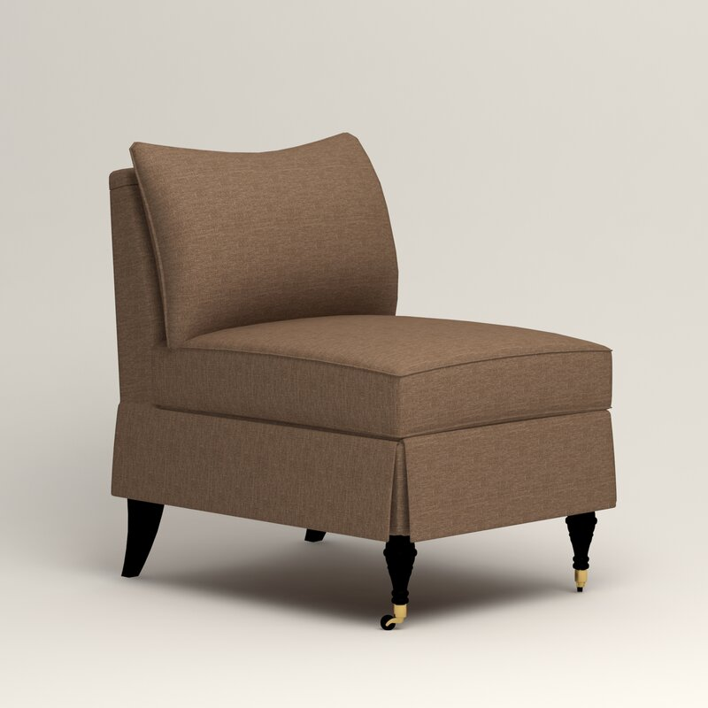 Kendall Slipper Chair