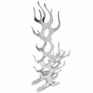 Hargimont Flame 9 Wine Bottle Rack