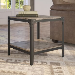 Cainsville End Table Set Of 2