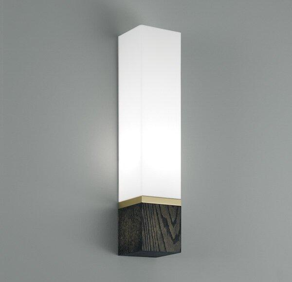 Ilex cube 1 light tall wall sconce wayfair cube 1 light tall wall sconce aloadofball Image collections