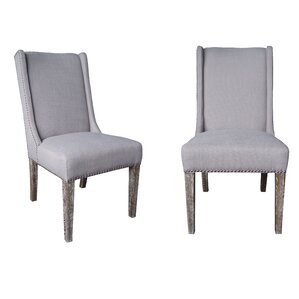 Key West Side Chair (Set of 2) by Padmas Plantation