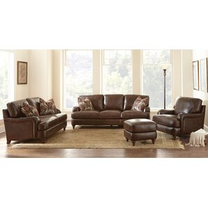 Charles Configurable Living Room Set by Darby Home Co