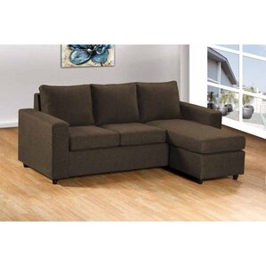 Sectional by Wildon Home ?