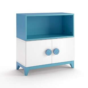 Pamplona 2 Door Chest by Just Kids