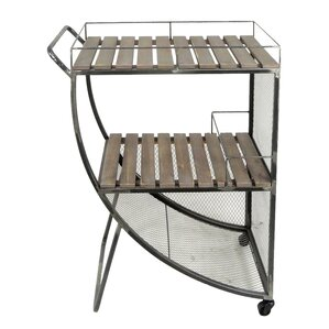 Bar Cart by Donny Osmond Home