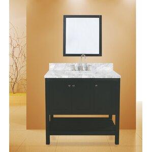Bathroom Vanities 36 X 21 36 to 40 inch bathroom vanities you'll love | wayfair