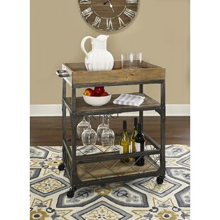 Ivybridge Bar Cart