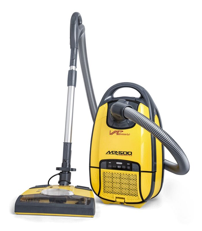 Lovely Vento Canister Vacuum