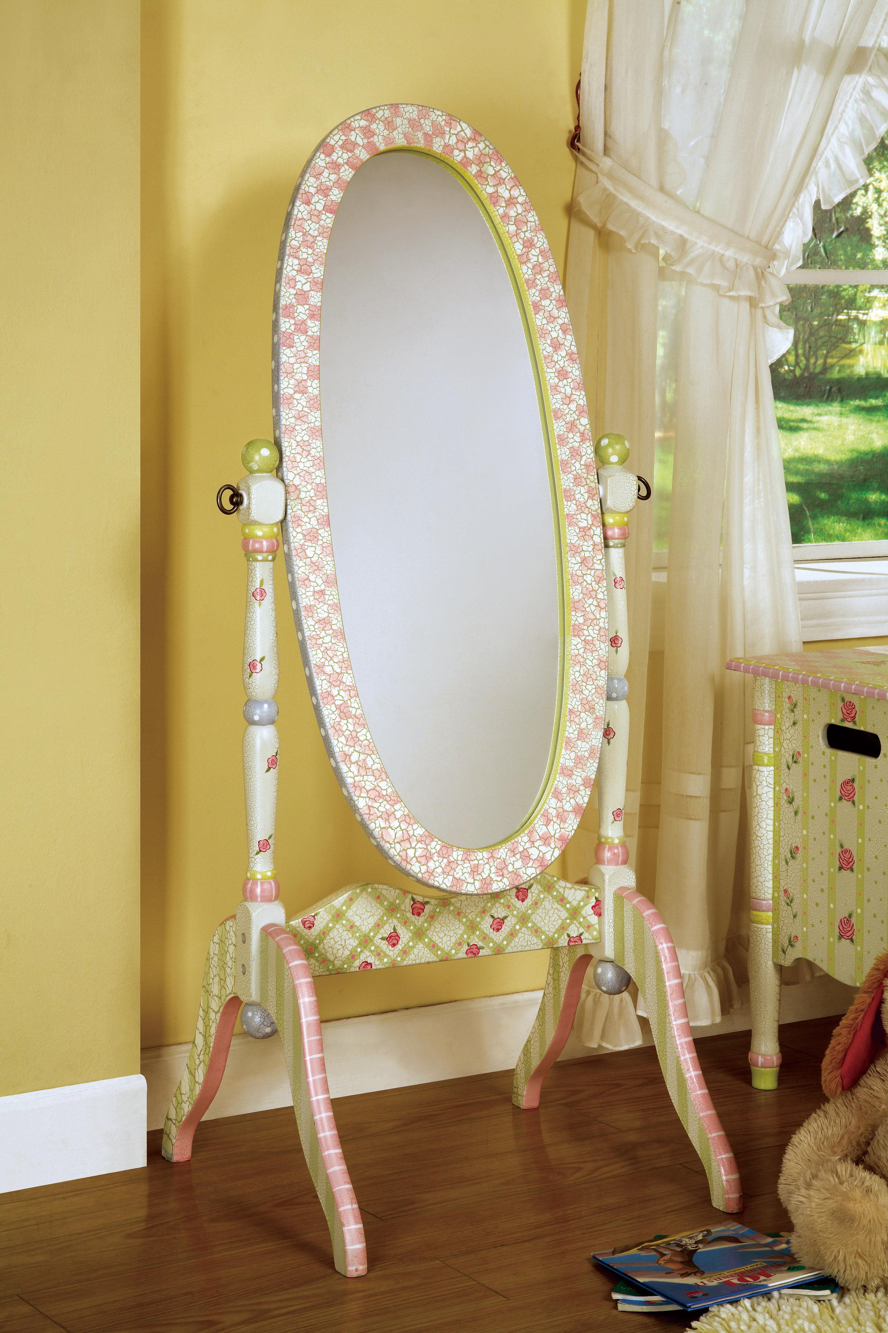Contemporary Small Decorative Wall Mirror Set Inspiration - Art ...