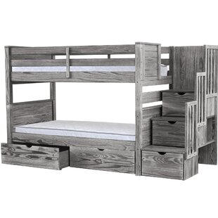 Stairway Bunk Loft Beds You Ll Love Wayfair