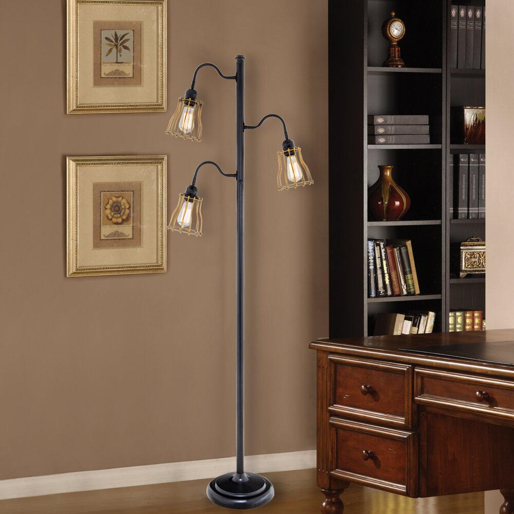 Mifley Track 69 Tree Floor Lamp