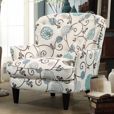 Floral Accent Chairs Joss Amp Main