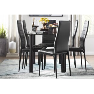 Lattin 7 Piece Dining Set