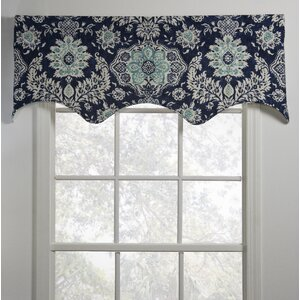 Merrilee Lined Empress Filler 50 Window Valance